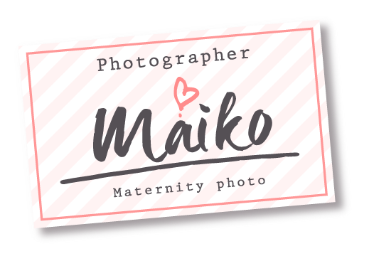 Photographer makoto Maternity photo